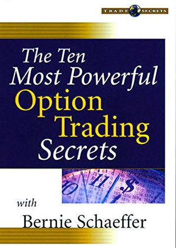 The Ten Most Powerful Option Trading Secrets  Wiley Trading Video