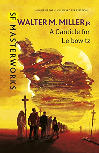 a canticle for leibowitz kindle