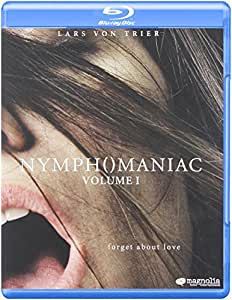 Nymphomaniac 1 [Blu-ray] [Import]