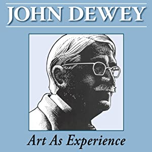 Art as Experience | Livre audio