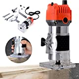 DONNGYZ 30000RPM Electric Hand Wood Edge