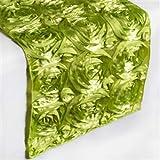 FidgetFidget Ribbon 3D 12'' x 185'' Apple Green11.8 x98(30x250cm)