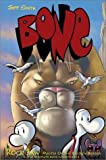 Bone Volume 5 Rock Jaw Master Of The Eastern Border: Rock Jaw - Master of the Eastern Border v. 5 by Jeff Smith (1998-07-28)