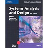 Systems Analysis and Design, Fifth Edition