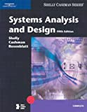 Systems Analysis and Design, Fifth Edition (Shelly Cashman)