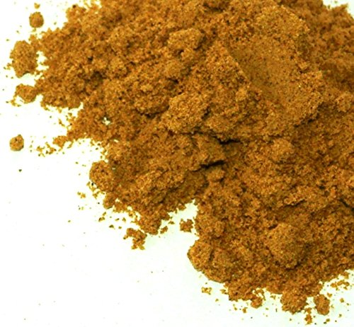 Hawthorn Hawthorne Berry Powder 5lbs by holisherb
