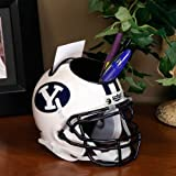 NCAA Byu Cougars Mini Helmet Desk Caddy by Schutt