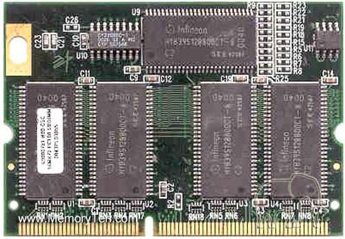 Cisco Memory Mb 128 - 128MB Cisco Systems NPE 400 Approved Memory Upgrade (p/n MEM-NPE-400-128MB)