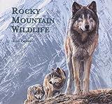 Rocky Mountain Wildlife, Ron Parker, 155192191X
