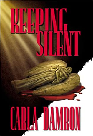 book cover of Keeping Silent