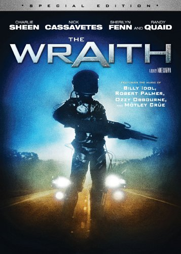 The Wraith (Special Edition) (Best Charlie Sheen Lines)