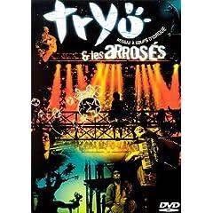Tryo et Les arrosés : Reggae à coups d