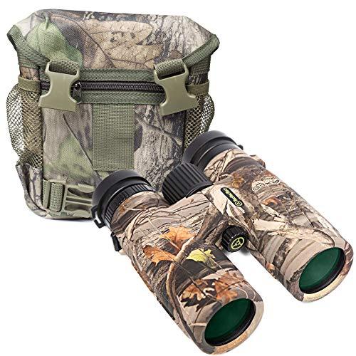 TecTecTec BPRO Wild Binoculars Hunting