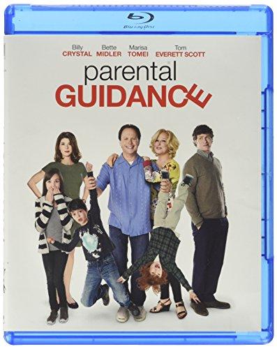 Blu-ray : Parental Guidance (Pan & Scan)