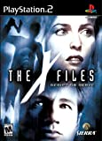 X-Files: Resist or Serve - PlayStation 2