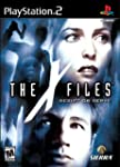 X-Files: Resist or Serve - PlayStation 2