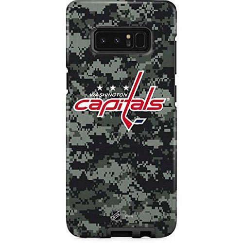 Washington Capitals Galaxy Note 8 Case   Washington Capitals Camo   Nhl X Skinit Pro Case
