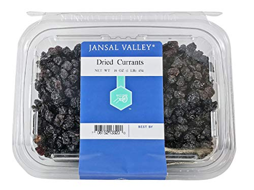(Jansal Valley Dried Currants, 1 Pound)