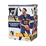 2016-17 Panini Donruss Basketball Blaster Box (10 Packs/11 Cards: 1 Auto or Memo) - Ben Simmons Rookie Year