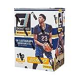 2016-17 Panini Donruss Basketball Blaster Box (10 Packs/11 Cards: 1 Auto or Memo) - Ben Simmons Rookie Year