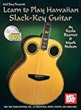 img - for Mel Bay Learn to Play Hawaiian Slack Key Guitar book / textbook / text book