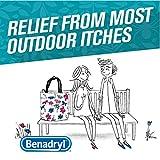 Benadryl Extra Strength Itch Relief Stick, Topical