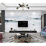 Carta Da Parati 3D Fotomurali Marmo Di Paesaggio Di Linea Astratta Camera da Letto Decorazione da Muro XXL Poster Design… 51C69jGRzeL. SS150
