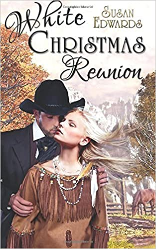 Book White Christmas Reunion by Susan Edwards (2015-11-30)