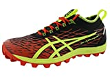 Asics Men's Gel FujiRunnegade 2 Trail Running (8 D (M) US) Review
