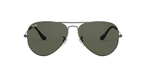 Ray-Ban Rb3025 - Gafas de sol unisex para adulto, color Gris ...