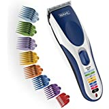 Wahl Clipper Color Pro Cordless Rechargeable...