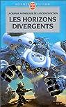 Les Horizons divergents par Anthologie de la Science Fiction