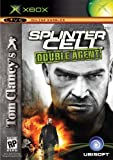 Splinter Cell Double Agent - Xbox
