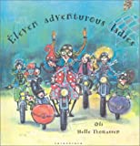 Eleven Adventurous Ladies, Xose Manuel Gonzalez and Hellen Thomassen, 8495730219