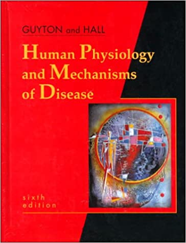 human physiology and mechanisms of disease human physiology