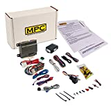 Complete Add On Remote Start Kit with Keyless Bypass Module For 1999-2006 Chevrolet Silverado - Uses OEM Remotes