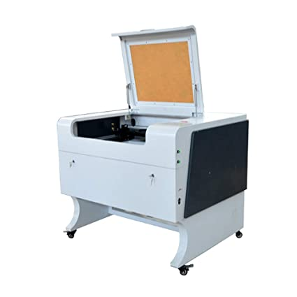 Amazon com: 100W 4060 The Engraving Machine is Used for