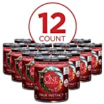 Purina ONE SmartBlend True Instinct Adult Canned Wet Dog Food 13