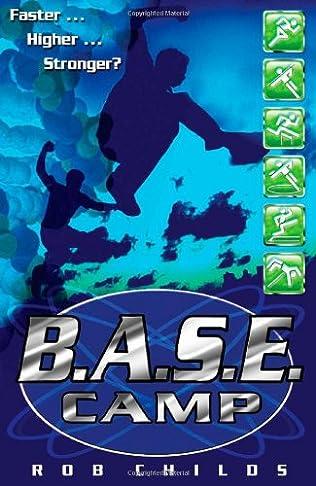 book cover of B.A.S.E.  Camp