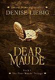 Free eBook - Dear Maude