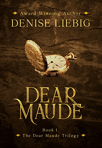 Emily thought her college scholarship was a step forward...But it turned out to be a step backward... IN TIMEDear Maude is a multi-genre novel that blends time travel romance, mystery and intrigue, set in different time periods, with enough twists an...