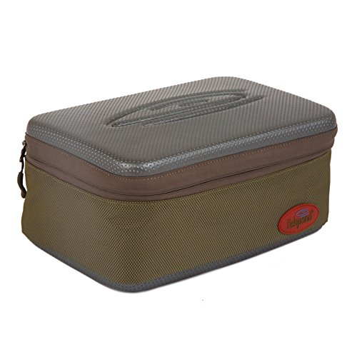 Fishpond Sweetwater Reel and Gear Case - Sand 2X-Large