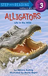 Alligators: Life in the Wild