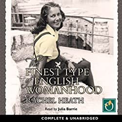 The Finest Type of English Womanhood