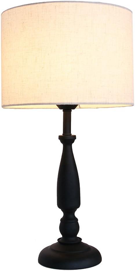 Aili Desk Lamps Bedside Table Lamps American Village Iron Table Lamp Simple Modern Led Adjustable Bedroom Bedside Table Lamp Table Bedside Table Lamps Amazon De Kuche Haushalt