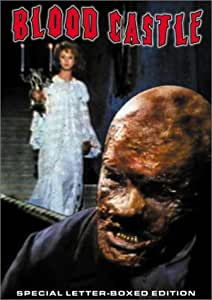 Blood Castle [Import]