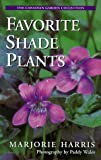 Shade Plants, Harris and Wales, 0006380409