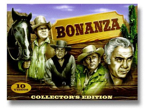 Bonanza [VHS]