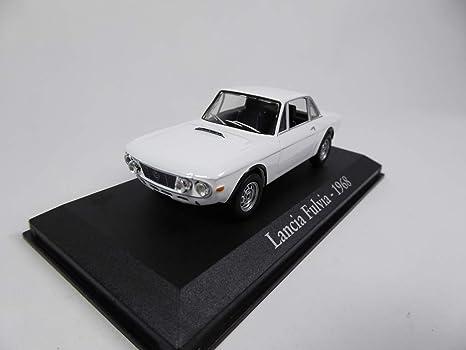 Lancia Fulvia 1968 1//43 OPO 10 RBA35