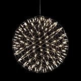 LightInTheBox Pendant Light 42 LEDs Modern Moooi Design Living Morden Simple Home Ceiling Light Fixture